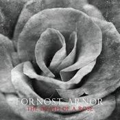 The Death Of A Rose by FORNOST ARNOR album cover