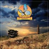 John Lees Barclay James Harvest: North by BARCLAY JAMES  HARVEST album cover