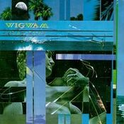 Light Ages by WIGWAM album cover