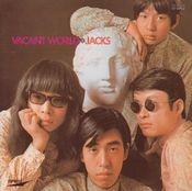 Karappo No Sekai (Vacant World) by JACKS album cover