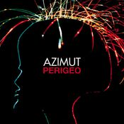 Azimut by PERIGEO album cover