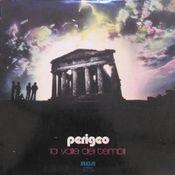 La Valle dei Templi by PERIGEO album cover
