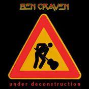 Under Deconstruction by CRAVEN, BEN album cover