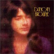 Duncan Browne by BROWNE, DUNCAN album cover