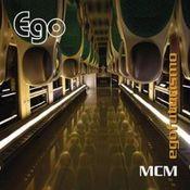 MCM Egofuturismo by EGO album cover