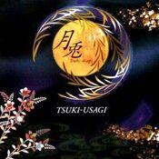 Tsuki-usagi by TSUKI-USAGI album cover