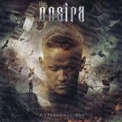 Hyperconscious by ONEIRA, THE album cover