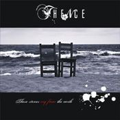 These Stones Cry from the Earth by THENCE album cover