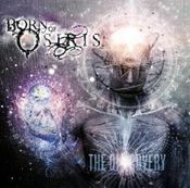 The Discovery by BORN OF OSIRIS album cover