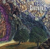 Covenant - Nature's Devine Reflection by COVENANT album cover