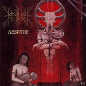 Nespithe by DEMILICH album cover