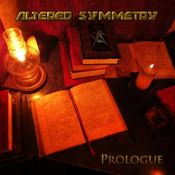 Prologue by ALTERED SYMMETRY album cover