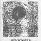 Mittelwinternacht '71  by MITTELWINTERNACHT '71 album cover