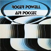 Air Pocket  by POWELL, ROGER album cover