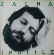 Inutile by ZACHA, MICHEL album cover