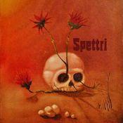 Spettri by SPETTRI album cover