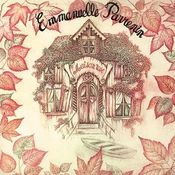 Maison Rose by PARRENIN, EMMANUELLE album cover