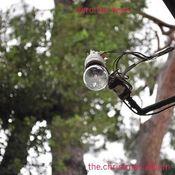 The Christmas Album by ZEROTHEHERO album cover
