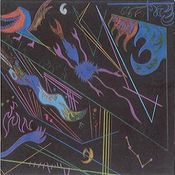 Cats Drunk on Copper by CURRENT 93 album cover