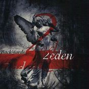 2eden by BACKYARDS album cover