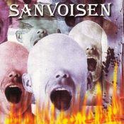 Soul Seasons by SANVOISEN album cover