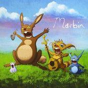Marbin by MARBIN album cover