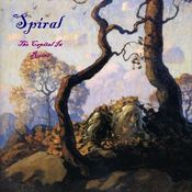 The Capital In Ruins by SPIRAL album cover