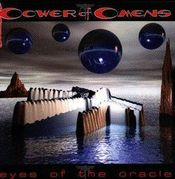 Eyes of the Oracle by POWER OF OMENS album cover