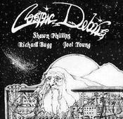 3.7K by COSMIC DEBRIS album cover