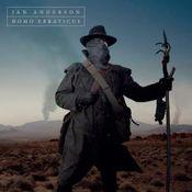 Homo Erraticus by ANDERSON, IAN album cover
