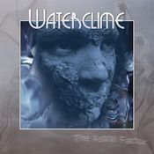 The Astral Factor by WATERCLIME album cover