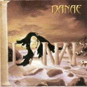 Dánae by DÁNAE album cover