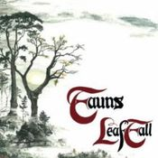 LeafFall by FAUNS album cover