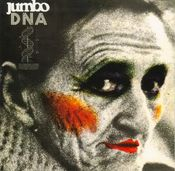 DNA by JUMBO album cover