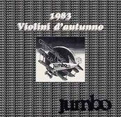 Violini D' Autunno by JUMBO album cover