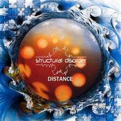 Distance by STRUCTURAL DISORDER album cover