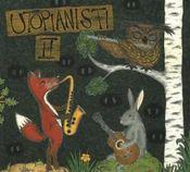 Utopianisti II by UTOPIANISTI album cover