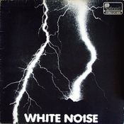 An Electric Storm by WHITE NOISE album cover