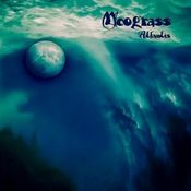 Atlantis by NEOGRASS album cover