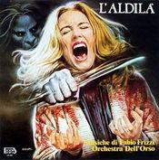 E tu vivrai nel terrore - L'aldilà (The Beyond) O.S.T by FRIZZI, FABIO album cover