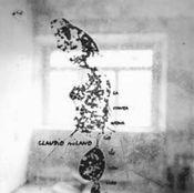 La Stanza Suona Ciò Che Non Vedo by MILANO, CLAUDIO album cover