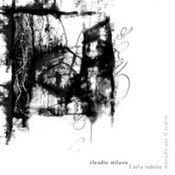 L'urlo Rubato by MILANO, CLAUDIO album cover