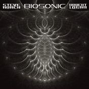 Biosonic (Steve Roach & Robert Logan) by ROACH, STEVE album cover