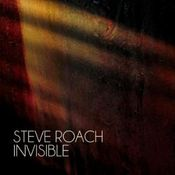 Invisible by ROACH, STEVE album cover