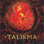 Corpus by TALISMA album cover