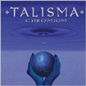 Chromium by TALISMA album cover