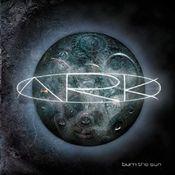 Burn The Sun by ARK album cover