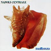 Mattanza by NAPOLI CENTRALE album cover