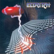 Seeds of Rage by ELDRITCH album cover