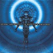 A Sceptic's Universe by SPIRAL ARCHITECT album cover